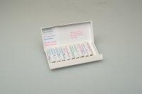 Basisuntersuchung- Diagnostik II-V-I