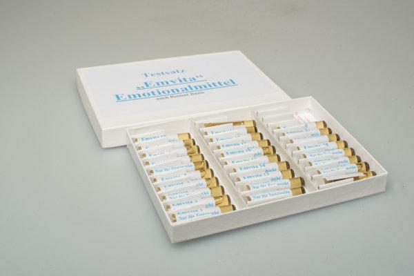 Emotionalmittel Testsatz -Emvita